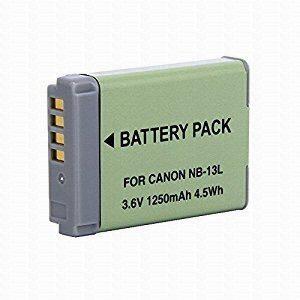 Bateria Polaroid- NB-13L Li-ion, 3,7v, 1010mAh