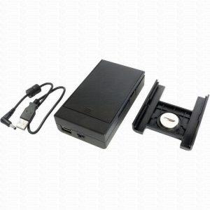 Tascam BP-6AA – Pack de Bateria Externo para Gravadores de Mão