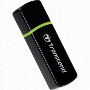 Transcend Leitor de Cartão Compacto USB 2.0 P5