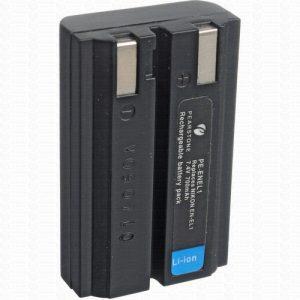 Pearstone EN-EL1 Lithium-Ion Bateria Pack p/ nikon