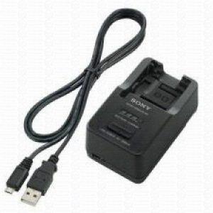 Sony BC-TRX Carregador de Bateria