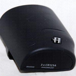 Hasselblad Punho de Bateria CR-123A P/ Cameras H
